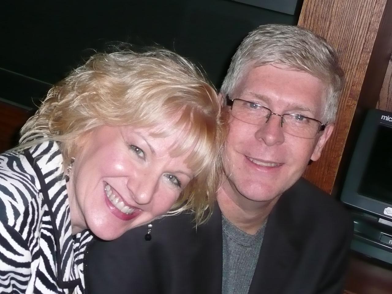 Photo of Elizabeth & Kris Gronert