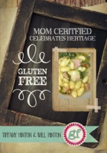 Hinton Heritage Cookbook